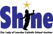 Our Lady of Lourdes Catholic School Auction Shine