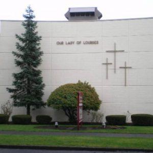 Our Lady of Lourdes Catholic Parish and School Vancouver, Washington