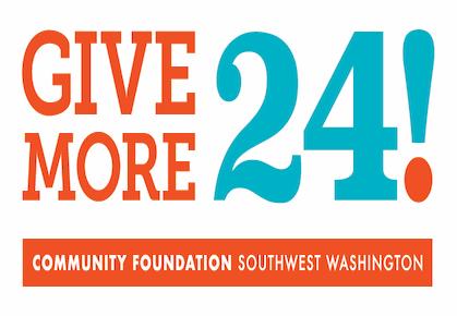 Our Lady of Lourdes Catholic School Give More 24 Community Foundation Southwest Washington