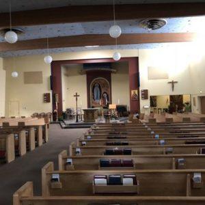 Our Lady of Lourdes Catholic Parish