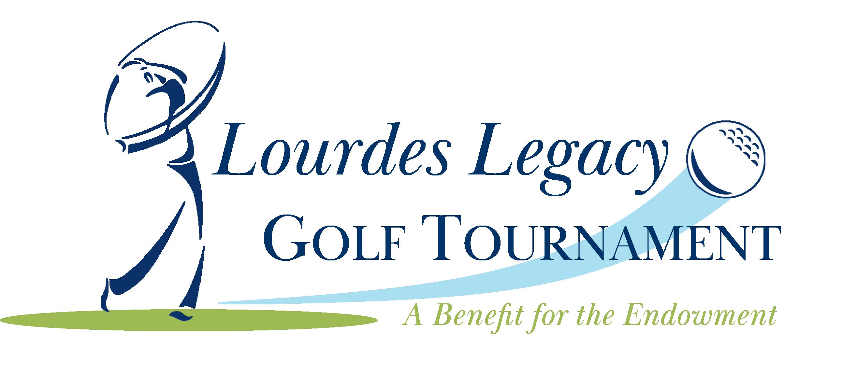 golf tournament, lourdes, endowment, fundraiser